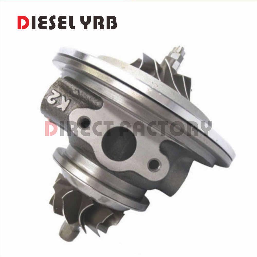Turbo картридж K03 53039880005/53039700005 058145703L для Audi A4/A6 1.8 т B5 C5 АЕБ ajl 110 кВт 132 кВт турбокомпрессор