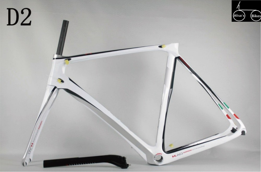 Road bike frameset Toray T800 BSA/BB30 42mm/47mm tapered carbon aero frame road bikes china frame road bike 2 years warranty 2017 carbon bicycle frame carbon road frames carbon frameset bb86 bsa frame aero road bike frame accept paint