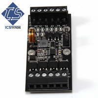 FX1N 10MT 36 73 20mm DC10 28V 32Bit High Speed ARM Programmable Controller Relay Module
