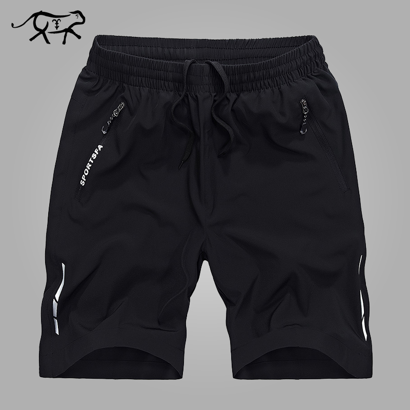 Summer Shorts Men Fashion Men's Quick Dry Shorts Loose Causal Bermuda Beach Shorts Hombre Male Short Boardshorts Plus Size M-5XL