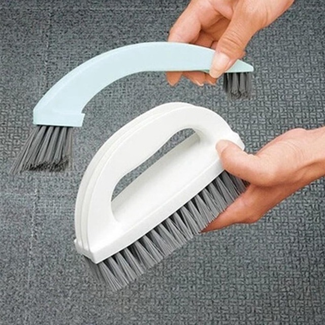 Multifunctional Cleaning Brush Floor Wall Tile Sewing Brush Tile