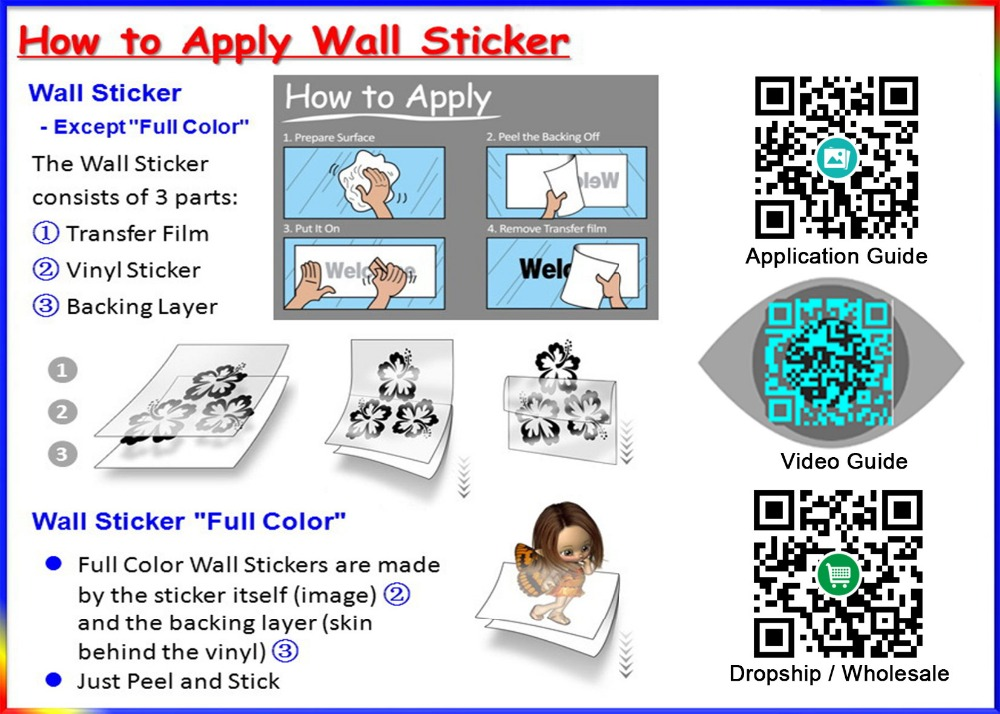 Vinyl Stickers Application Custom Sticker - Custom vinyl decal application instructionsapplying instructionsalgraphixdecalscom the art of the decal