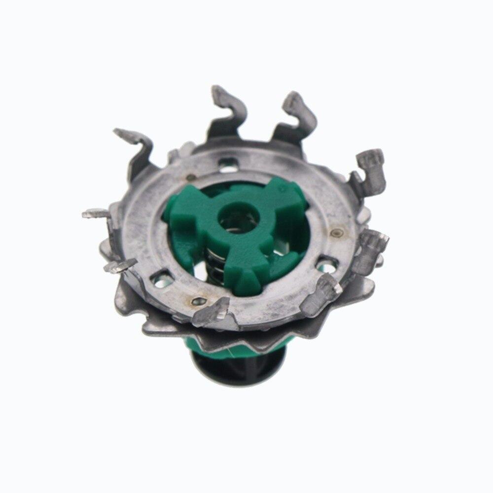 Ücretsiz kargo RQ11 yedek tıraş makinesi kafa tutucu + tarak philips RQ1150 RQ1160 RQ1180 RQ1141 RQ1145 RQ1131 RQ1151 RQ1155