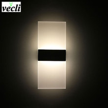Creative Mini 3W LED Light LED Wall Lamp Bedroom Bedside Light Living Room Balcony Aisle Wall Lamp Corridor Wall Sconce Lighting стоимость
