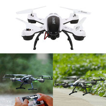 LS6056 2.4GHz Headless Mode 360 degrees Roll 6-Axis Gyro Hexrcopters RC Quadcopter Drone Helicopter