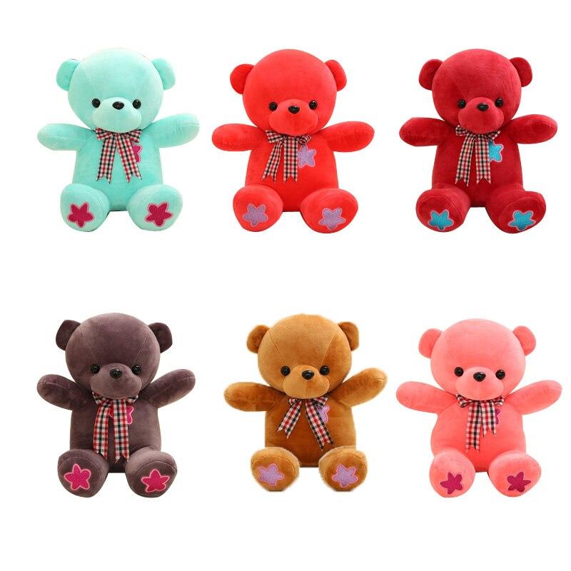 Новый Beanie Boo ty Симпатичный плюшевый мишка Игрушечные лошадки кукла детский день рождения для детей Babys Детский подарок игрушки начинка MR63