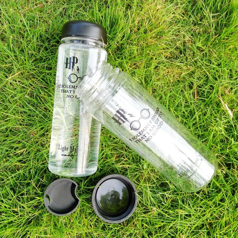 My Bottle Clear Water /& Juice Sports Drinking Bottle 500ml Green