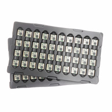 100 pcs/lot RFM95 RFM95W 20dBm 100mW 868Mhz 915Mhz DSSS spread spectrum wireless transceiver modul SX1276 SX1278 lora modul