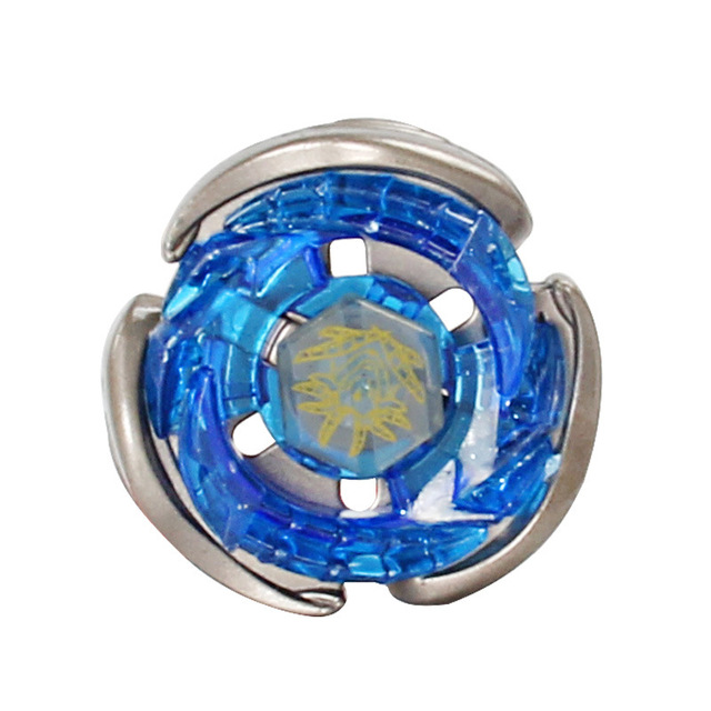 US $2 49 |Capricorn Beyblade Burst Metal 4D BB102 Launcher Constellation  Gyro Spinning Top Fight Fusion Gift Toys For Kids #C-in Spinning Tops from