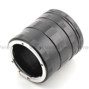 Image 3 - Venes Suit Para Nikon F DSLR Camera Macro Tubo de Extensão D850, D7500, D5600, D3400, D500, d5, D810A, D7200, D5500, D750, D810