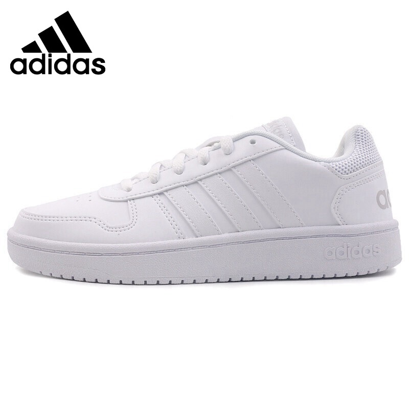 Original Adidas NEO Label HOOPS 2 Women s Skateboarding Shoes Sneakers  Outdoor Sports Athletic New Arrival 2019 B42095 75882ed48312