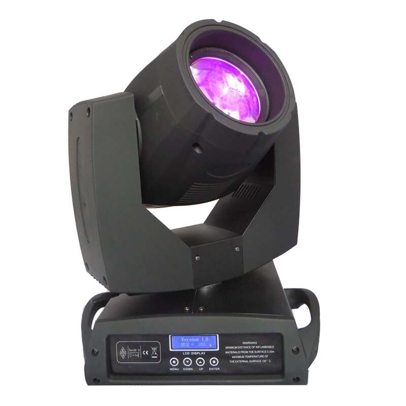 High Quality Sky Beam Disco Sharpy Light 7r 230w For Wedding Studio