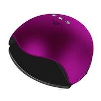 Brand New Gel Nail Dryer Lamp 48W SUN5 Light Profession Manicure LED UV Dryer Lamp Nail