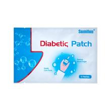 Herbal Diabetic Patches to Reduce High Blood Sugar