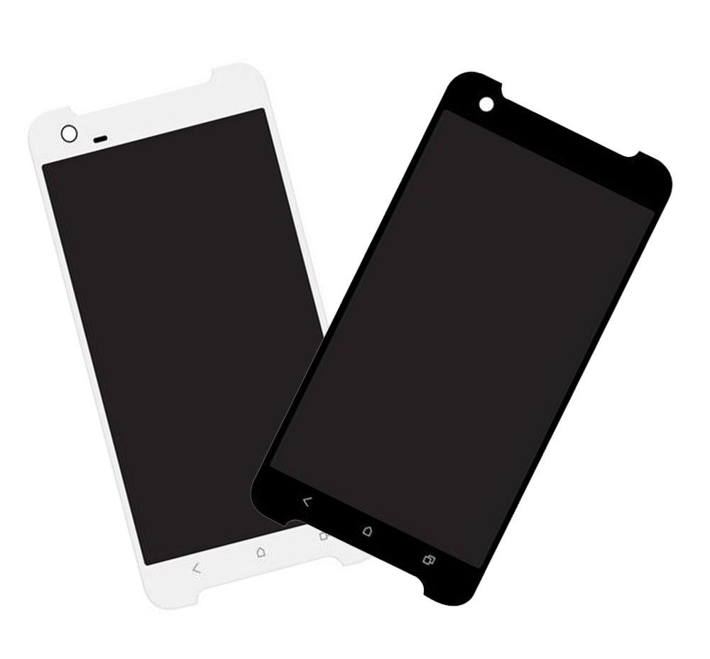 STARDE LCD di Ricambio Per HTC Un X9 Display LCD di Tocco Digitale Dello Schermo di Senso di Montaggio 5.5STARDE LCD di Ricambio Per HTC Un X9 Display LCD di Tocco Digitale Dello Schermo di Senso di Montaggio 5.5