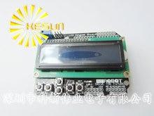 10pcs x 1602 LCD Keypad Shield For  UNO MEGA2560 MEGA1280