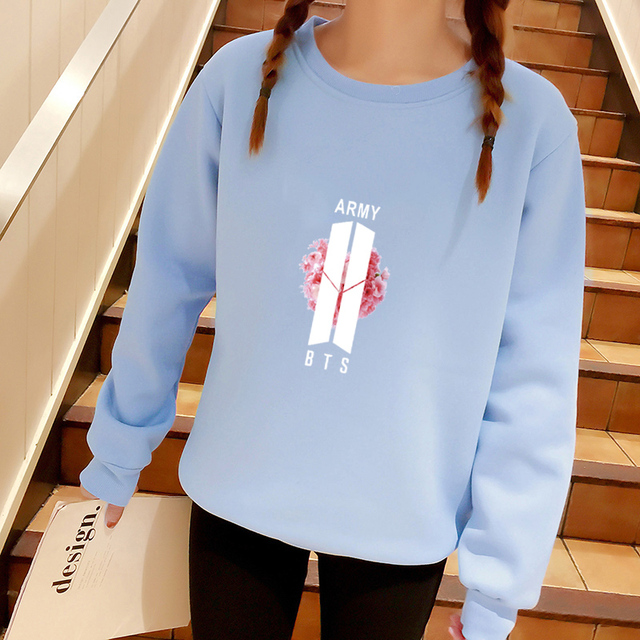 New Army Sweatshirt