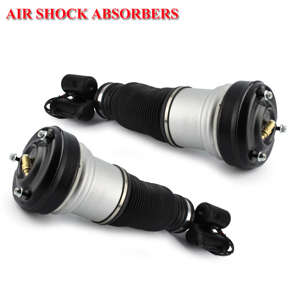 air strut air suspension kit for Mercedes W220 4matic S Class right 2203202238 left 2203202138air strut air suspension kit for Mercedes W220 4matic S Class right 2203202238 left 2203202138