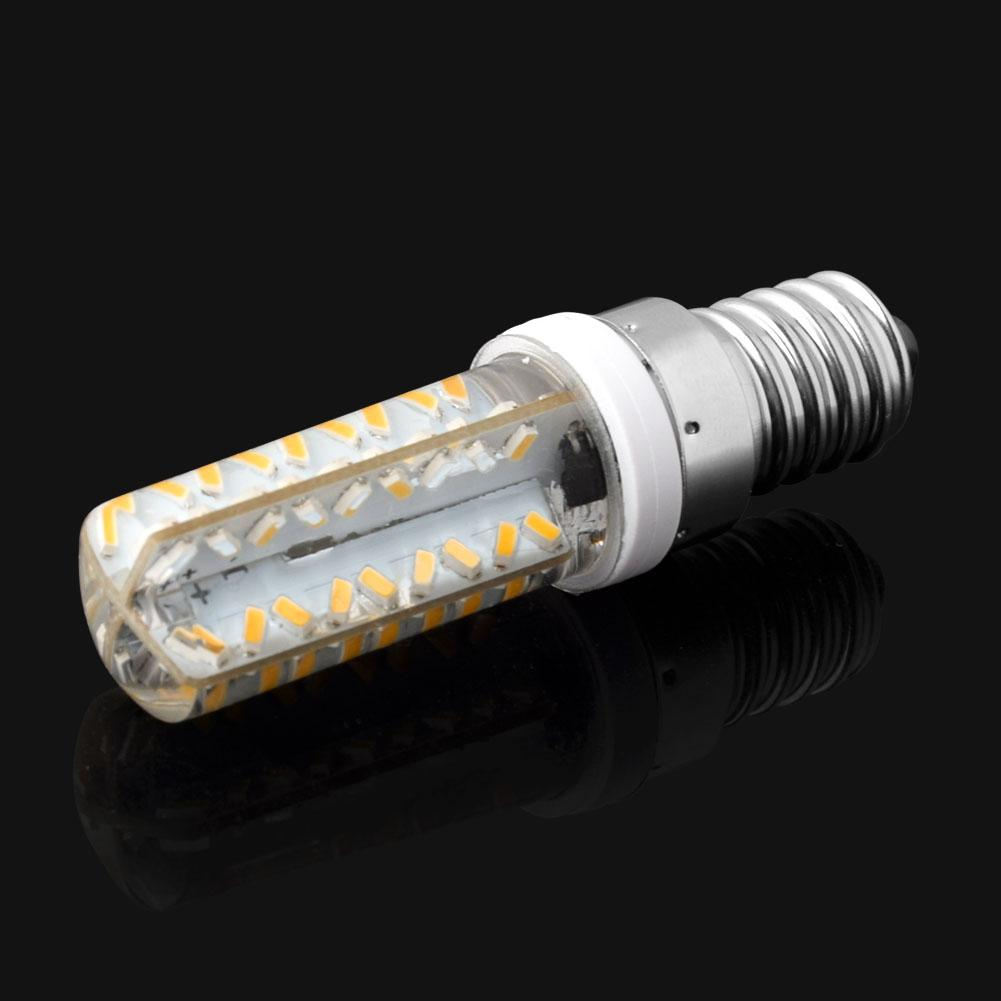 Cheap 3014 SMD High lumen Silicone Mini G4 G9 E14 E12 LED Bulb LED lamp 220V Chandelier dimmable lampada 12V DC 12V AC DC 8 9W