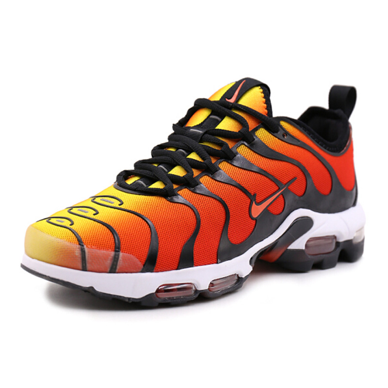 new styles 3f619 6bdd1 Aliexpress.com   Buy Intersport New Arrival genuine original NIKE AIR MAX  PLUS TN ULTRA breathable men s running shoes sneakers outdoor low from  Reliable .