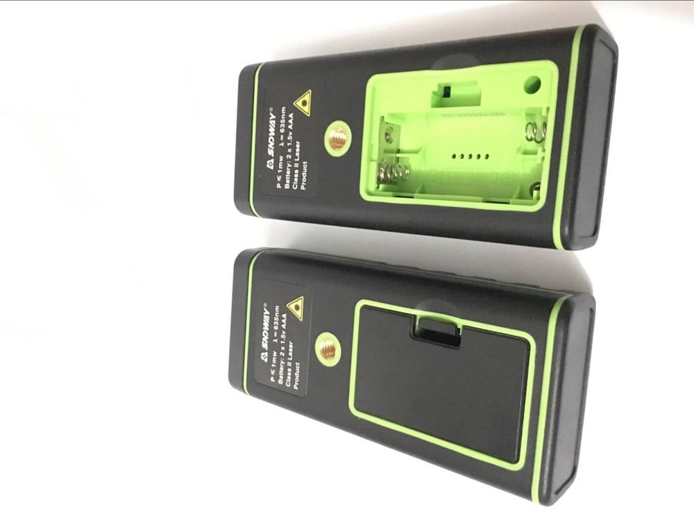 Laser Entfernungsmesser Klasse 1 : Sndway sw e rz laser entfernungsmesser mt