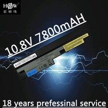 цена на 7800mah NEW 9cells Laptop battery U165 U160 S10-3 S10-3S M13 S205 L09M6Y14 S100 S110 L09M3Z14 L09S3Z14 batteria akku