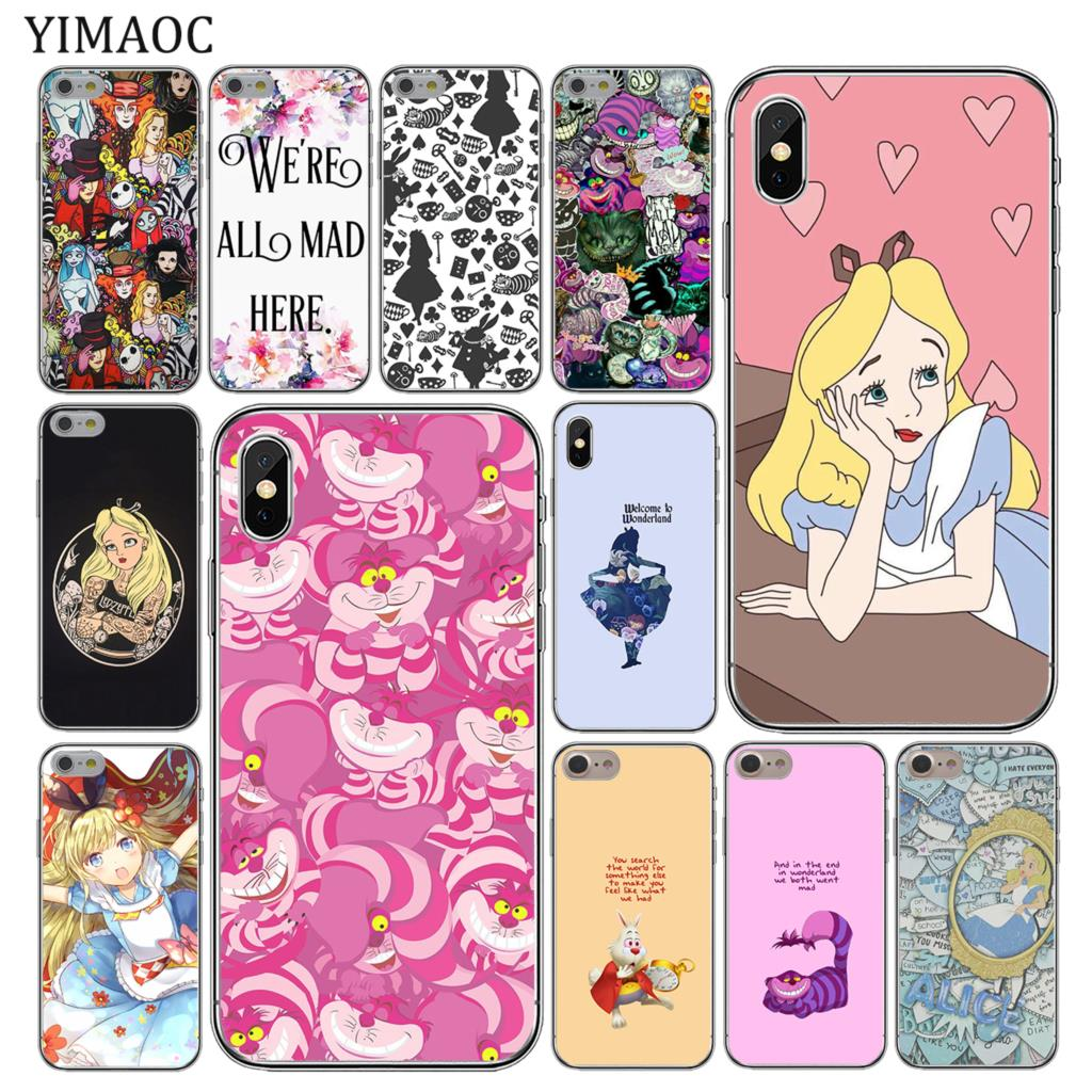 Cute Cartoon Comics Sailor Moon Luna Cat Mtelefone Case For Iphone 7 7s 4 5 6 6s 8 Plus Xs Xr Max Se Phone Cover Silicone Coque Cellphones & Telecommunications Phone Bags & Cases