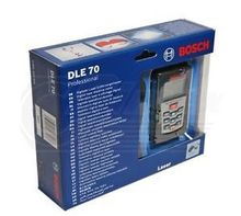 Wholesale prices Brand Laser Range Finder DLE 70 Professiona DLE 70 M