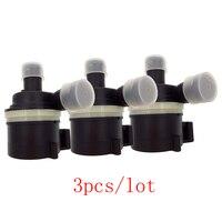 3 Pcs Auxiliary Water Pump 059121012B 059 121 012 B 059 121 012 B FOR Volkswagen VW Amarok Touareg Audi A4 A5 A6 / Avant Q5 Q7