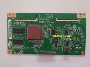 Image 2 - 100% новый и оригинальный совместимый V400H1 C03 V400H1 C01 La40a550p1r для Samsung T CON