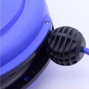 Image 4 - Tuyau dair pneumatique pour automobile, 9M, avec Tube PU, diamètre de 8MM, ID 5MM, enrouleur rétractable automatique, tambour télescopique PU8 * 5