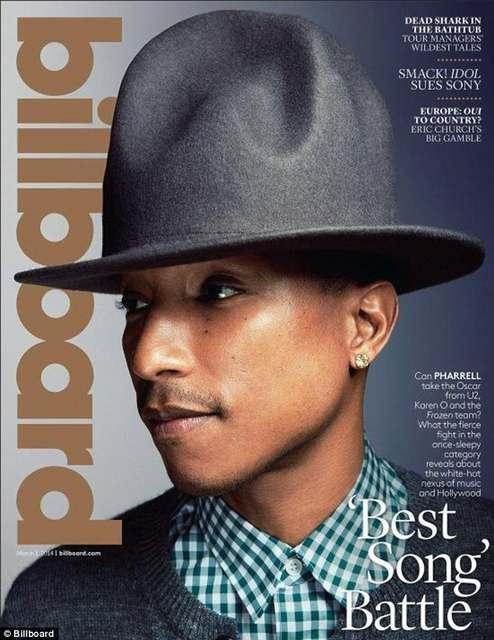 c68f6982ce3 2015 Brand New Fashion Women Men 100% wool Felt Mountain Hat Pharrell  Williams westwood Celebrity