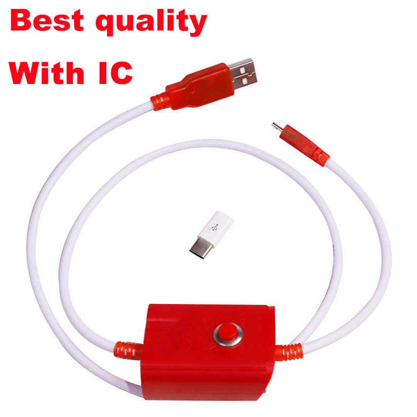 Oityn Deep flash cable designed for all Qualcomm phones into Deep Flash Mode EDL cable+type C adapter+free shippingOityn Deep flash cable designed for all Qualcomm phones into Deep Flash Mode EDL cable+type C adapter+free shipping
