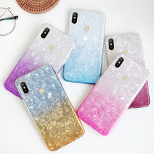hot deal buy colorful gradient soft tpu case for xiaomi redmi note 5 4x 5a pro redmi 5a 5 plus 4x 4a s2 mi a1 5x 6x a2 mi note 3 mix 2s cover