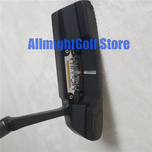 Image 3 - New Honma HP 2001 Golf Putter Club Golf Club R58 Grip High Quality with Headcover Free shipment