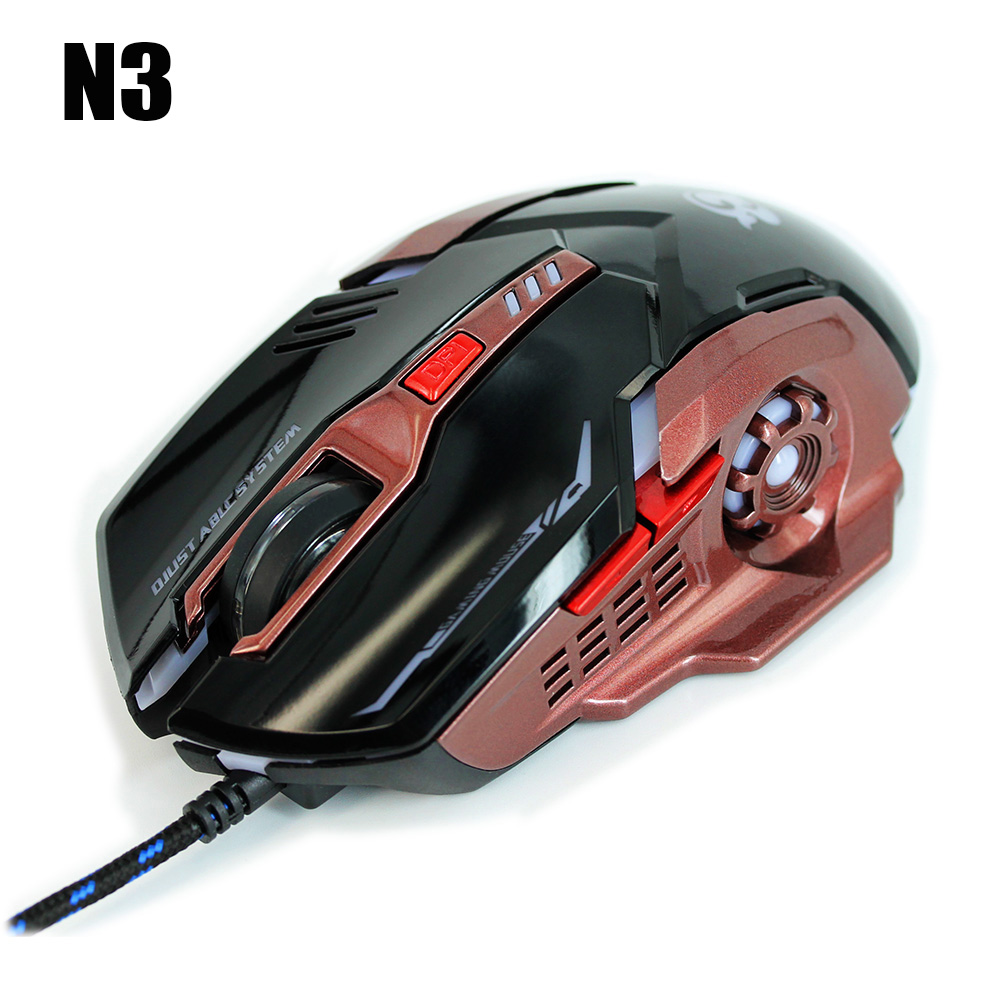KPC1384_2_Gaming Mouse N3