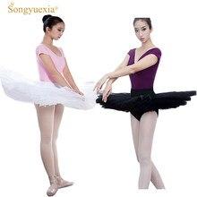 7ffc4f643f Vestido de tul duro de diseño corto de baile para adultos falda de ballet  vestido de
