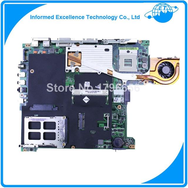 Para asus g1 laptop motherboard intel ddr2 não terintegrasi sistem frete grátis