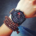 JIS Luxury Casual Men Watches Analog Military Sports Watch Quartz Male Wristwatches Relogio Masculino Montre Homme