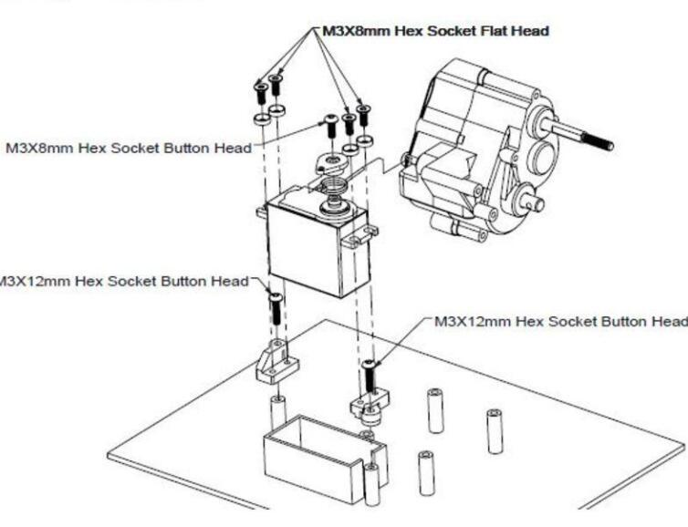 8 Yeti Xl Steel 2 Speed Transmission Conversion