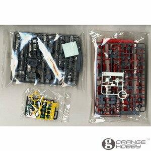 Image 5 - Bandai HGUC 190 1/144 Guncannon RX 77 2 OHS Reviver Mobile Suit Kits Modelo de Montagem