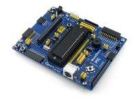 PIC PIC18 PIC18F4520 Development Board Core Board System Board