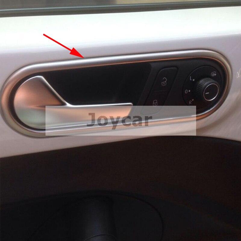 Collection vw beetle door handle pictures losro aliexpress com buy car interior door handle cover frame lock planetlyrics Choice Image