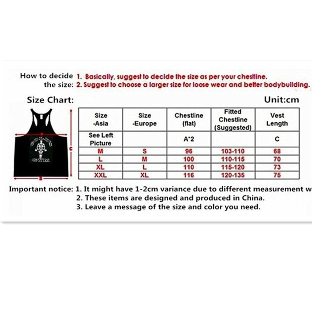 KOSMO MASA 2017 Skull Bodybuilding Fitness Stringer Men Tank Top Golds Gorilla Wear Vest Undershirt Tank Tops MC0117 5