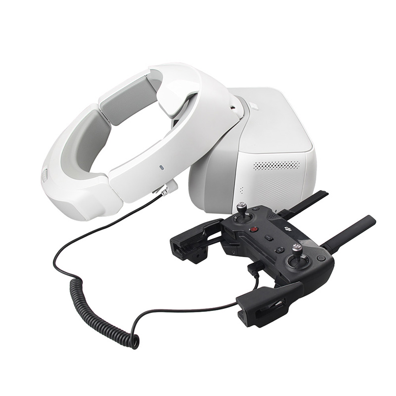 DJI HDMI Data Cable HDMI Module Parts for DJI Goggles to DJI Spark/ accessories dji