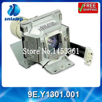 High quality compatible projector lamp 9E.Y1301.001 for MP512 MP512ST MP522 MP522ST etc