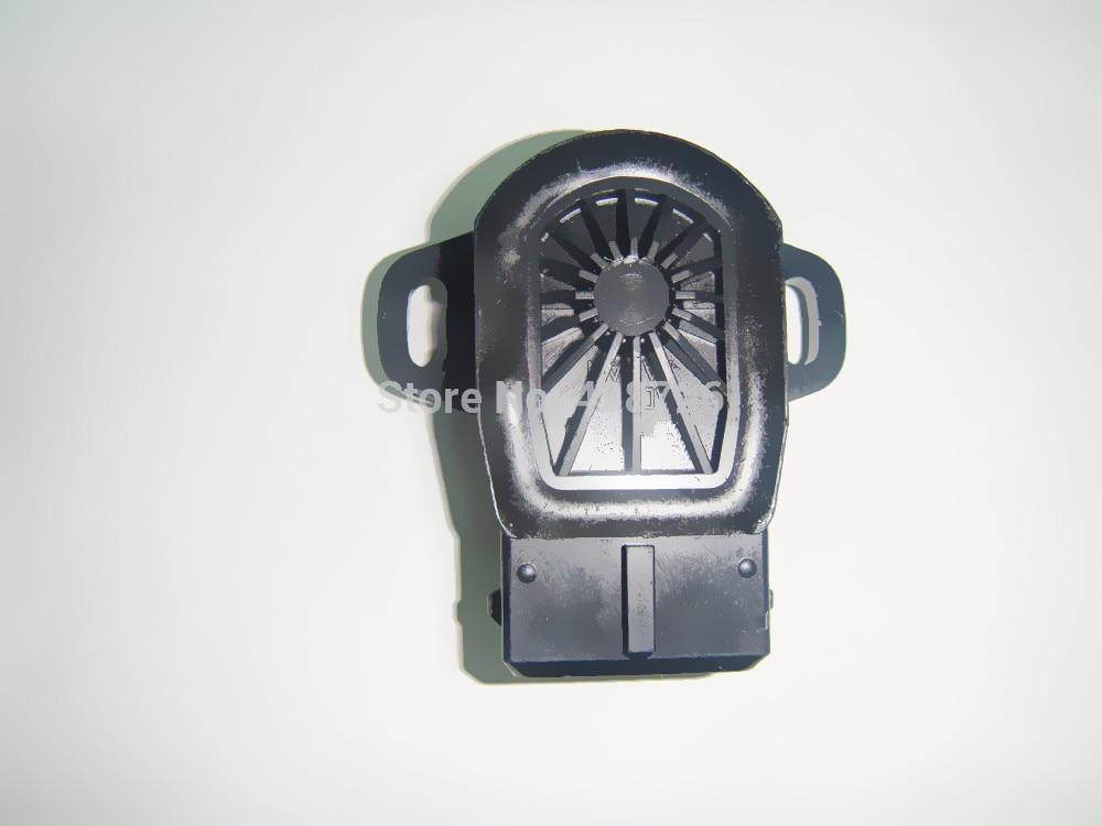 TPS SENSOR MD628077 Throttle Position Sensor For Mitsubishi Eclipse Galant Montero forDodge Stratus Chrysler Sebring 1999-2005