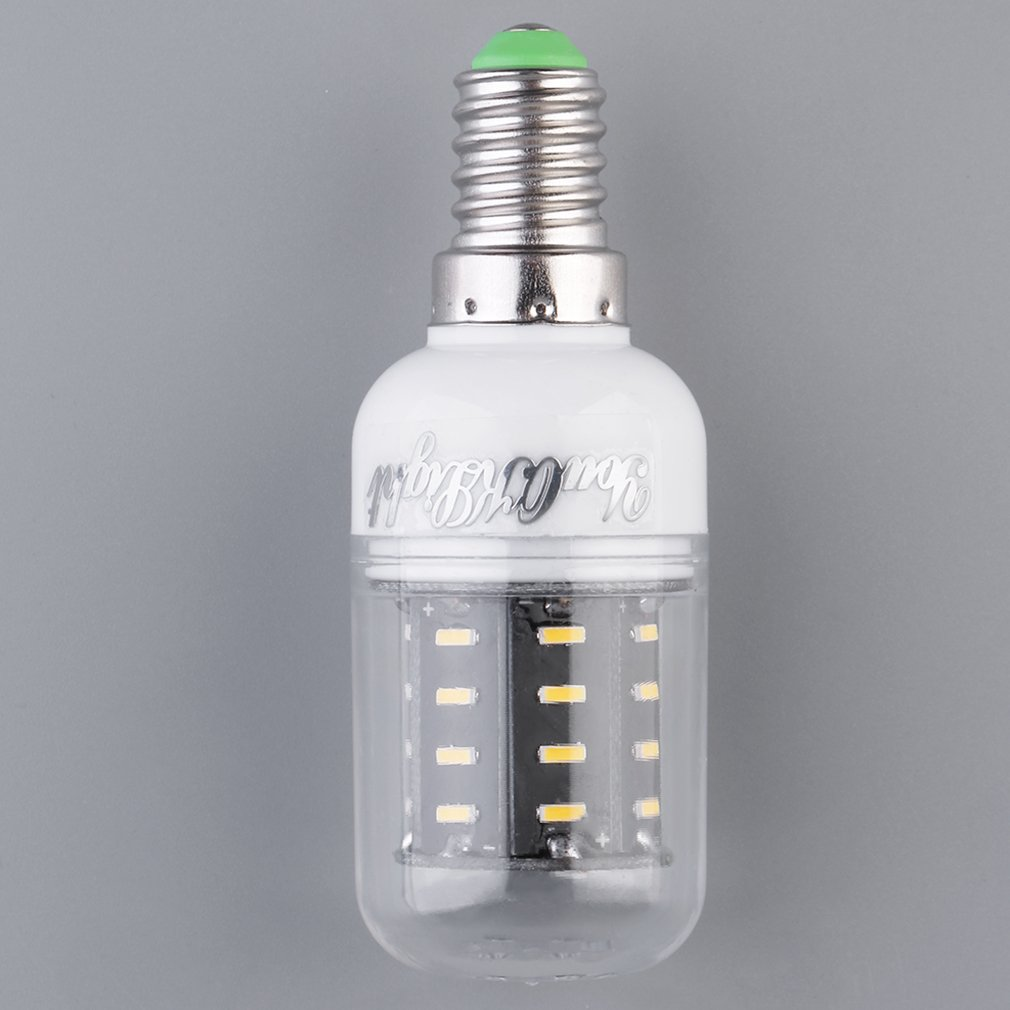 10pcs Durable Warm White E14 LED 5W 4014 SMD Cover Corn Light Lamp Bulb Super Deal! Inventory Clearance new bright 30w 40w 50w 60w e27 ac85 265v cold white warm white smd5730 corn bulb led corn light led bulb spotlight lamps