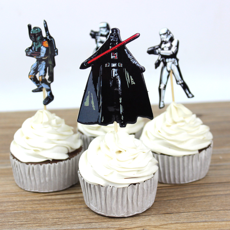Star Wars Cake Decorations Melbourne