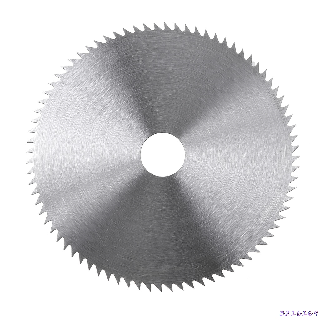 5 Inch Ultra Thin Steel Circular Saw Blade 125mm Bore Diameter 20mm Wheel Cutting Disc For Woodworking Rotary Tool